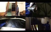 Dernière minute : La maison du député Seydou Diouf incendiée