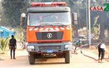 Incendie à l'Université Assane Seck de Ziguinchor: Ce qui s'est réellement passé