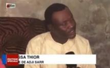 Affaire Sonko : L'oncle d'Adji Sarr cité dans le deal
