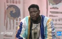 Faux billets de banque : Le célèbre lutteur Bébé Saloum arrêté