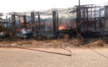 Incendie à l'Université Assane Seck : Les étudiants indexent l'État