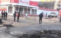 """Diagne Cheikh Oumar : """"Pourquoi les manifestants de Dakar visent  Auchan, Total..."""""""