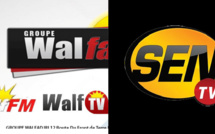 URGENT: Les signaux de Walf Tv et Sen Tv coupés