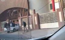 Les nervis de l'APR aux cotés des forces de l'ordre : Amnesty internationale dénonce  et réclame la lumière