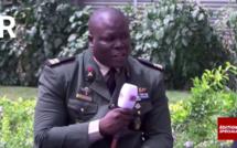 """Supposée Présence de """"forces occultes"""" : Le colonel Diouma Sow dément et précise"""