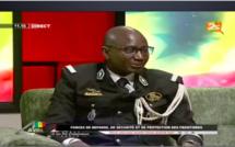 Vol d'armes à l'intérieur de la caserne de Diaobé: Un capitaine de la gendarmerie dément