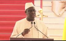 L'argent de l'UE détourné ? Macky Sall réplique: « C'est de la diffamation contre l'État du Sénégal! »