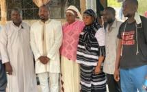 Emeutes : Le Frapp rencontre les familles des victimes de Bignona
