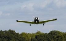 Dernière minute : L'avion-espion a quitté Ziguinchor