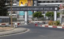 Affrontements à l'UCAD: Un étudiant de Kékendo succombe à ses blessures