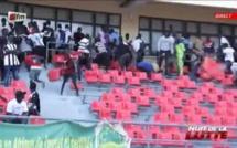 Saccage des chaises de l'arène nationale : Le CNG annonce des sanctions