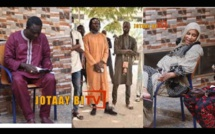 Apres décès Thione Seck : Les révélations de Ahmed Aidara (Audio)