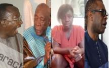 VIDÉO: L'activiste Mame Sène fait des graves révélations sur les griots de Macky Sall