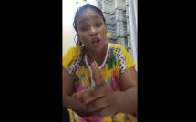 """Fatoumata Ndiaye """"Au Fouta, ils traquent des jeunes qui s'opposent au régime de Macky """""""