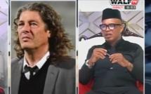 """El Hadji Diouf révèle: """"Brunu Metsu m'a dit qu'il préfère étre inhumé au coté de..."""""""