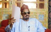 Les sorties médiatiques d'Ahmed Khalifa NIASSE désormais réservées...