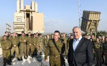 """""""L'Etat terroriste d'Israël réédite sous les yeux du monde les pogroms nazis de triste mémoire"""""""