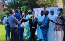 """""""Noo Lank"""" demande la fermeture de l'Ambassade d'Israël au Sénégal"""