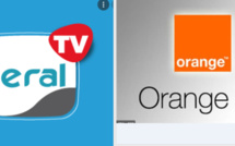 Média : LERAL TV, désormais disponible sur le bouquet Orange de la TVO au Canal 8