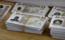 Fchier électoral : Les troublantes révélations sur les cartes d'électeurs non retirées