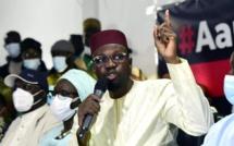 Sonko sur les agissements des Nervis de l'APR : «Macky Sall veut semer le chaos dans ce pays...   »