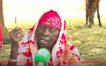 """Kadia Sall, cousine direct du Chef de l'Etat basée à Ndouloumadji :""""Macky Sall ne me donne pas à manger"""""""