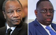 Guinée : Alpha Condé veut procurer de l'énergie à Macky Sall