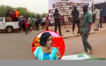 """Fatoumata Ndiaye,(Fouta Tampi): """"Les nervis m'ont torturé devant les gendarmes...mais le combat continue"""""""