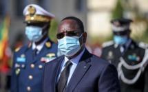 Révélation sur le limogeage du Général Tine : L'APR voulait un quota dans le recrutement des 3.000 gendarmes...