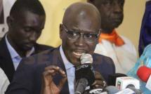 Seydou Gueye : «Quand on a 95% quelque part, on n'a pas besoin de transporter des populations... »