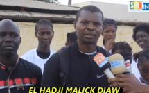 """Saint Louis : Amadou Niang """"Sor basket club"""" et décroche un sponsor pour l'équipe"""