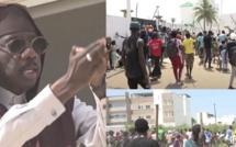 Les Moustarchidines refusent d'inhumer Baye Katim Touré