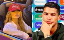 """Affaire """"Coca-Cola"""" :  Jennifer Lopez répond à Christian Ronaldo """"des bonnes choses arrivent..."""""""