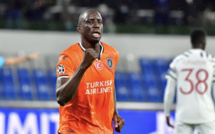 Mercato : Demba Ba rejoint Lugano