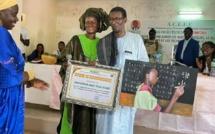 Week-end de l'Excellence à Ziguinchor : Mary Teuw Niane livre un cours magistral aux élèves