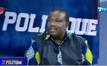 """Dr Bacar DIA: """" Macky a compris que ce mandat doit être le dernier """""""