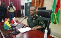 """Umaro Sissoko Embalo : """"Alpha Condé n'avait pas le droit de fermer les frontières avec la Guinée-Bissau, le Sénégal et la Sierra Léone"""""""