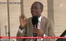 Abdou Mbow répond à l'opposition : «Avec les réseaux sociaux... on ne peut plus voler les élections»