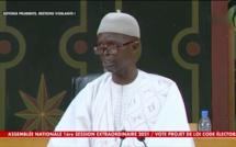 Serigne Cheikh Mbacké :  « Ce code électoral est en déphasage avec la constitution sénégalaise »