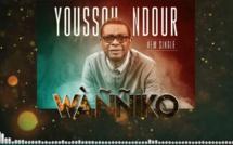 Waññiko- Ecoutez le new single du King, Youssou Ndour