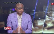 """Dr Ahmat Diouf, alerte : """"Il y a une forte demande d'oxygène dans les CTE... et la tension est réelle"""""""