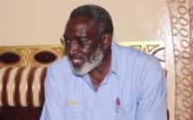 Dr Babacar NIANG : « j'ai reçu des notifications de contrôle fiscal sous forme de menaces»