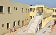 Hôpital Sédhiou : sans directeur, sans intrant, sans équipement anti-covid