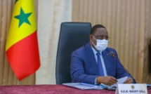 Israël observateur de l'UA: 7 pays africains contre, Macky ni oui ni non