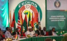 Guinée: la Cédéao veut une transition de six mois