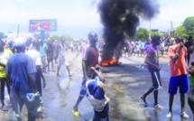 Manifestations à Diass : Un imam arrêté par la gendarmerie