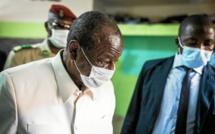 Guinée: Alpha Condé lâché par ses lieutenants