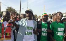 Des manifestants contre la vie chère arrêtés à Dakar