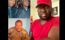 Supposé divorce de Sonko: Abdallah ouvre le feu sur Tange et ses soutiens (Vidéo)