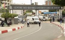 UCAD : Grosse réforme pour l'accès au campus